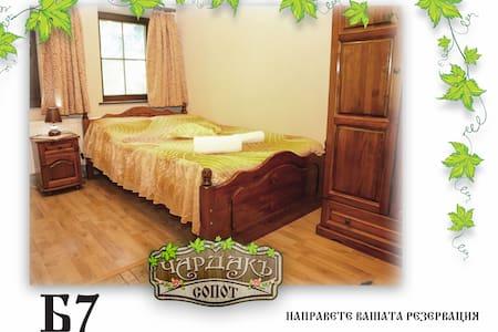 Guest room B7 - Guest House Chardaka Sopot