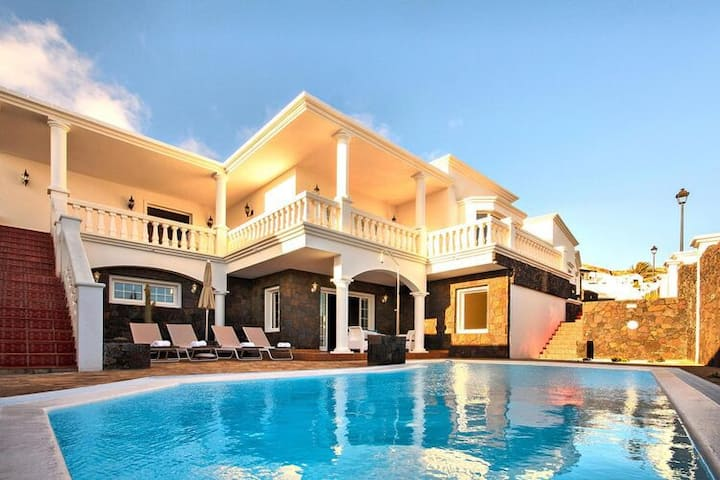 4 star holiday home in Nazaret