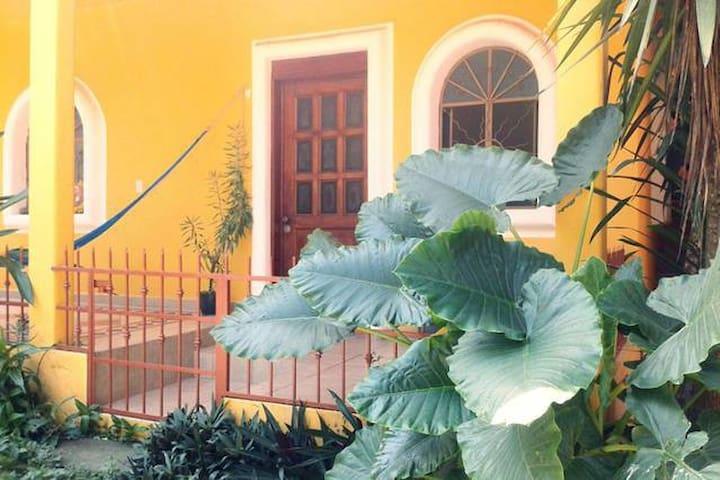 CASA RENTA EN SAN PANCHO