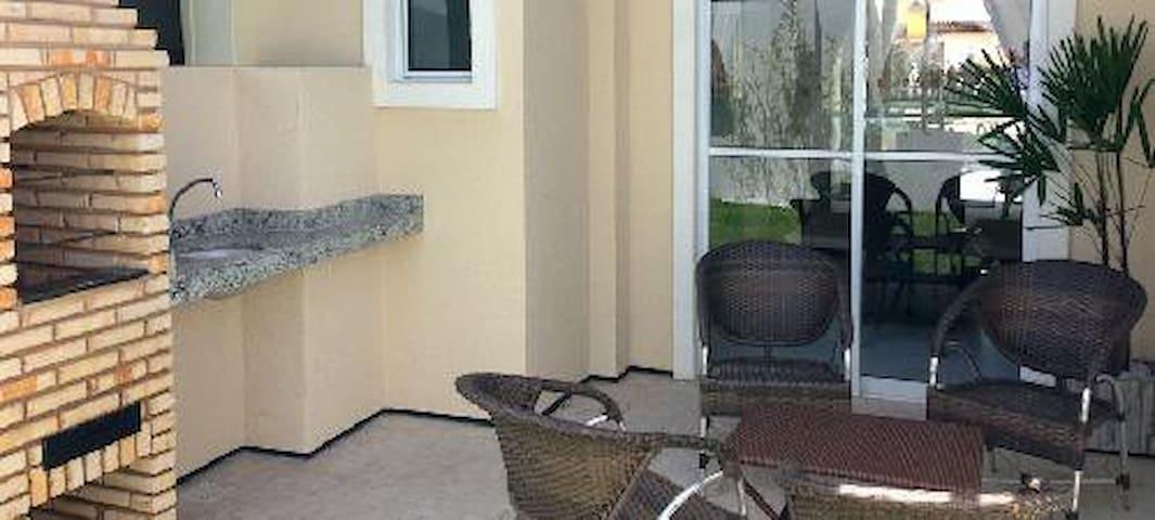 Casa proximo a praia - Aquiraz - House
