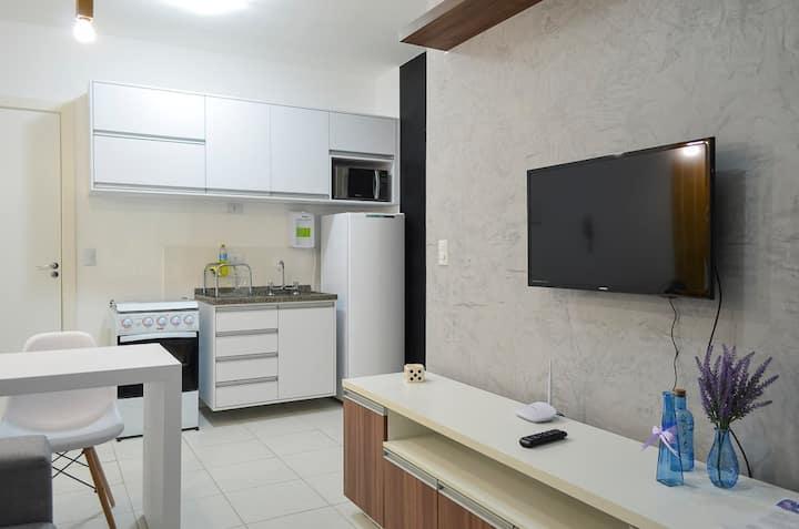 Ambiente com conforto e estilo!(701)
