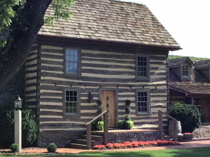 George Washington Swoope, Jr. - Inn at MeadowCroft
