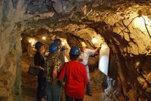 Sierra Silver Mine Tour. https://silverminetour.org