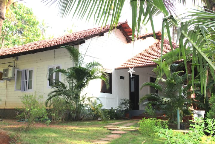 Ocean green home stay