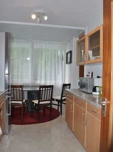3-room Apartment btw Munich+Bavarian Lakes - Kaufbeuren - 公寓