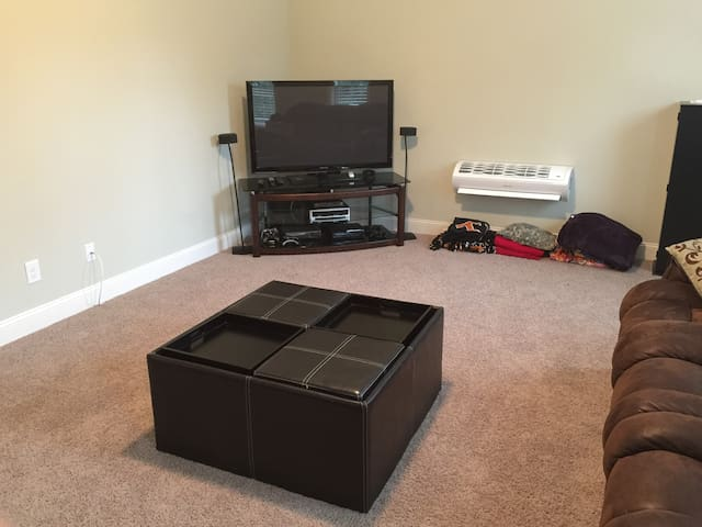 Rent for Masters mins from Downtown - North Augusta - Haus