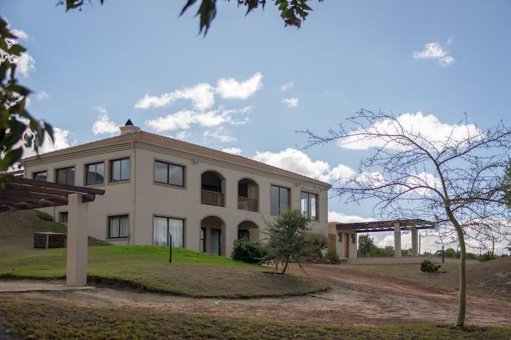 Heron Villa at Barton Vineyard and Villas