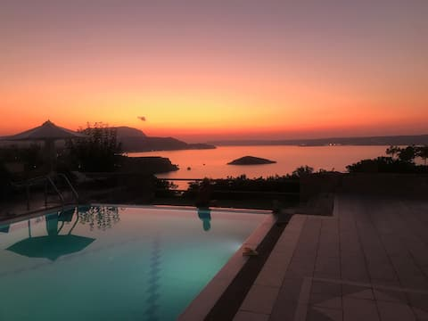 BlissHouse Crete, Greece - Sit Back and Relax -