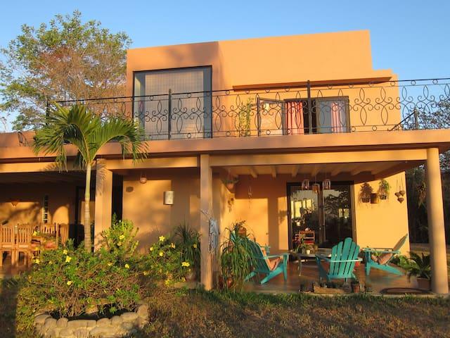 Montezuma Hilltop Villa