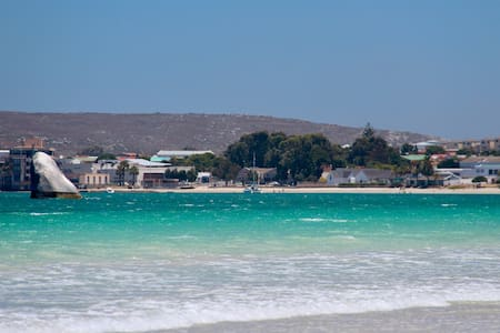 The Beach House & Cottage - Saldanha - Dom