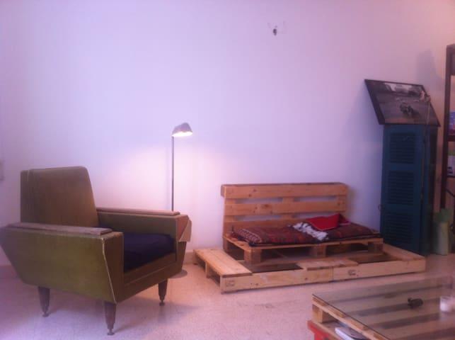 Cosy flat in Ashrafieh - Achrafieh