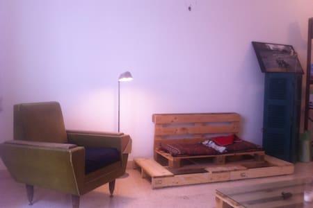 Cosy flat in Ashrafieh - Achrafieh - Daire
