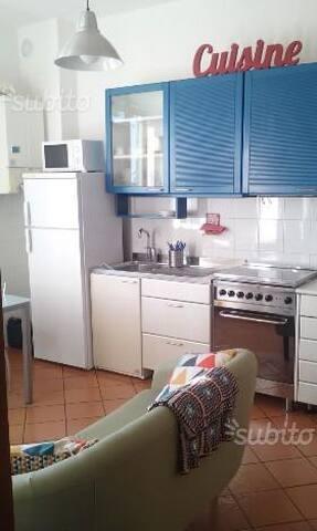 La Petit Maison - Parma - Appartement