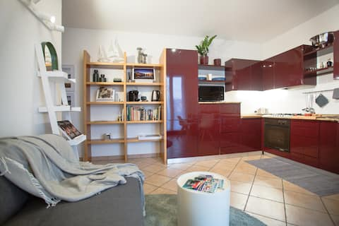 Lazise apartment  a 250 metri dal Centro Storico
