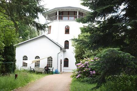 Gästezimmer ohne Frühstück - Ottersberg - Дом