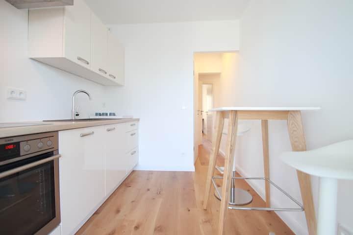 WG-Zimmer ~frisch renoviert~Ramersdorf-Perlach