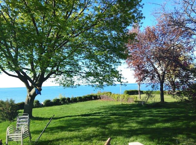 Villa Lakeside