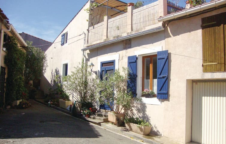 Terraced house with 2 bedrooms on 110 m² in Azille