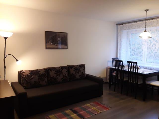 Уютная комната в г. Клайпеда - Klaipėda