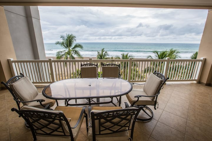 Stunning ocean view at The Palms - Jaco - Appartement