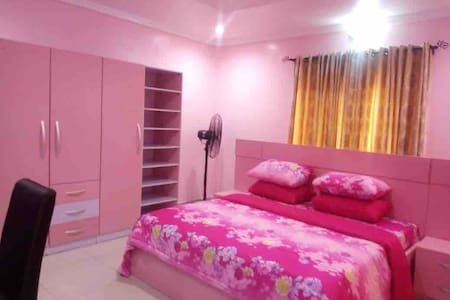 Saint Isabel Haven_1 bedroom apartment 2