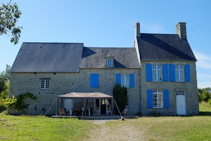 Norman Farmhouse / Ferme de Beaumont