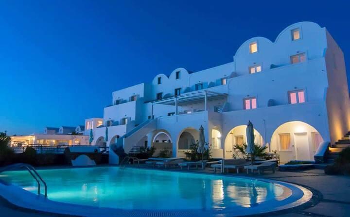 Villa Thiranthemis