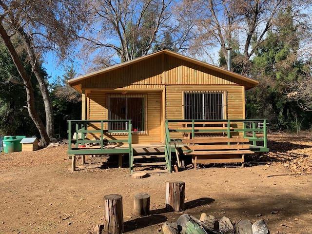Cabaña en Vilches