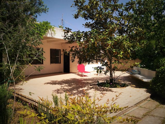 Cottage near the forest in Puglia -Cassano di Bari