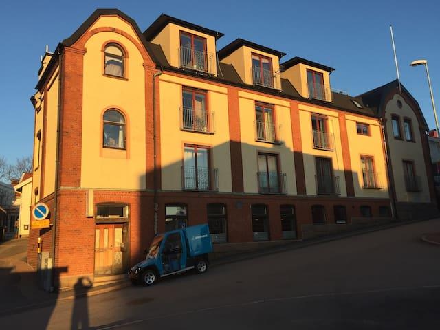 Lägenhet med 4 rum i etage uthyres i Lysekil - Lysekil - Wohnung
