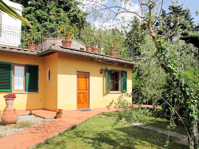House La Collina for 4 persons