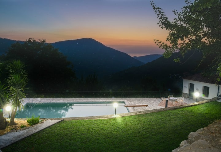 Carmela's Villa