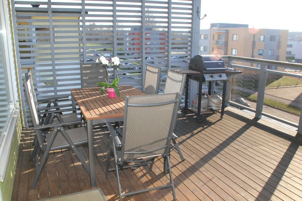 Nice room sauna terrace barbecue chambres d 39 h tes - Le barbecue nice ...