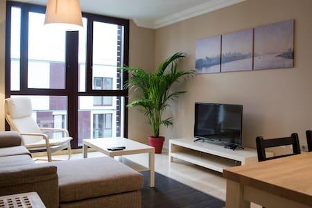 Apartamento céntrico - San Cristóbal de La Laguna - Osakehuoneisto