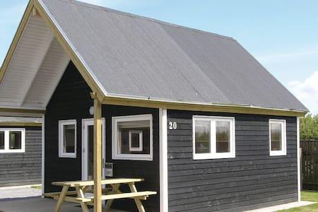 hytte 24 - Thyborøn