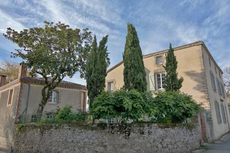 Maison ancienne  de village - La Chaize-le-Vicomte