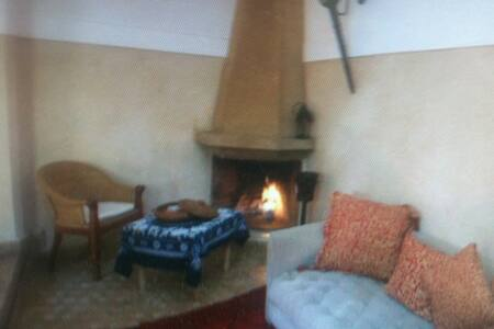The Cozy Palace - Fort Sumner