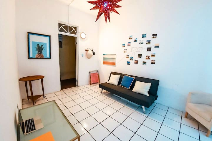 *Cerra Hills Apartment @ Urban Art District