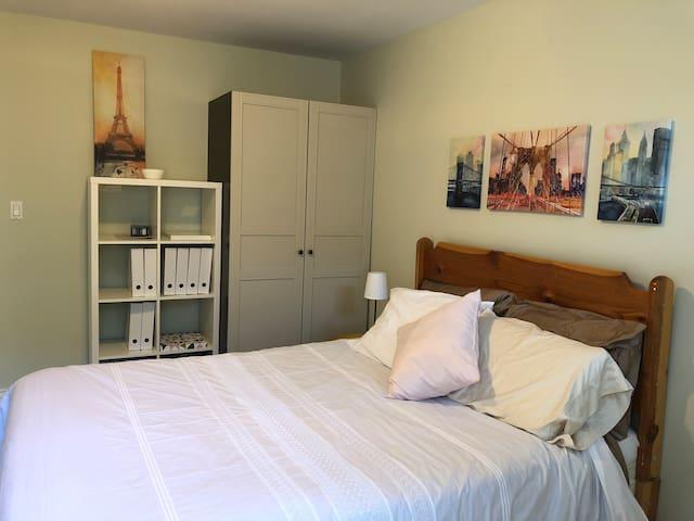 Sunny room