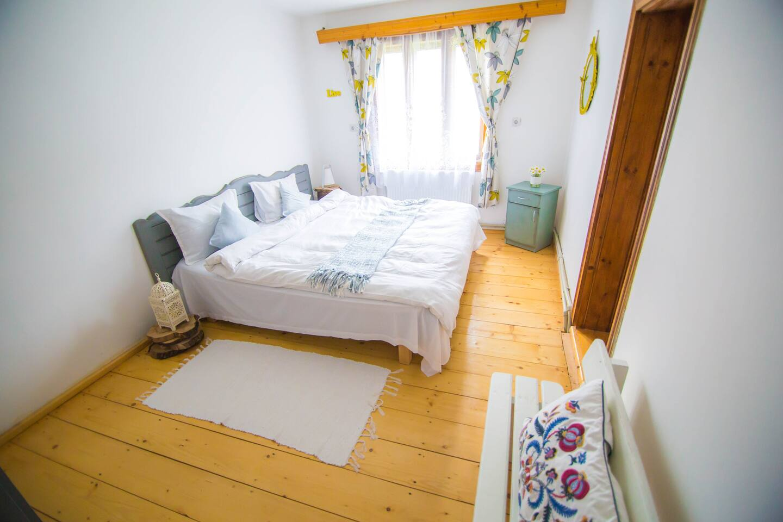 Your En suite room