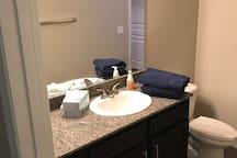Dav'sMaster bedroom Luxury Living
