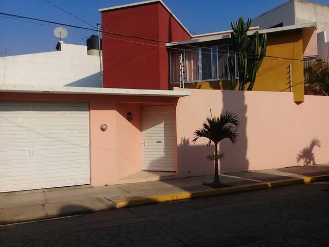 Posada en Oaxaca A 15 min del centro