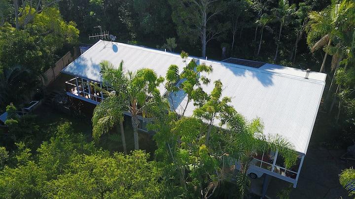 Private Studio - Nature Home