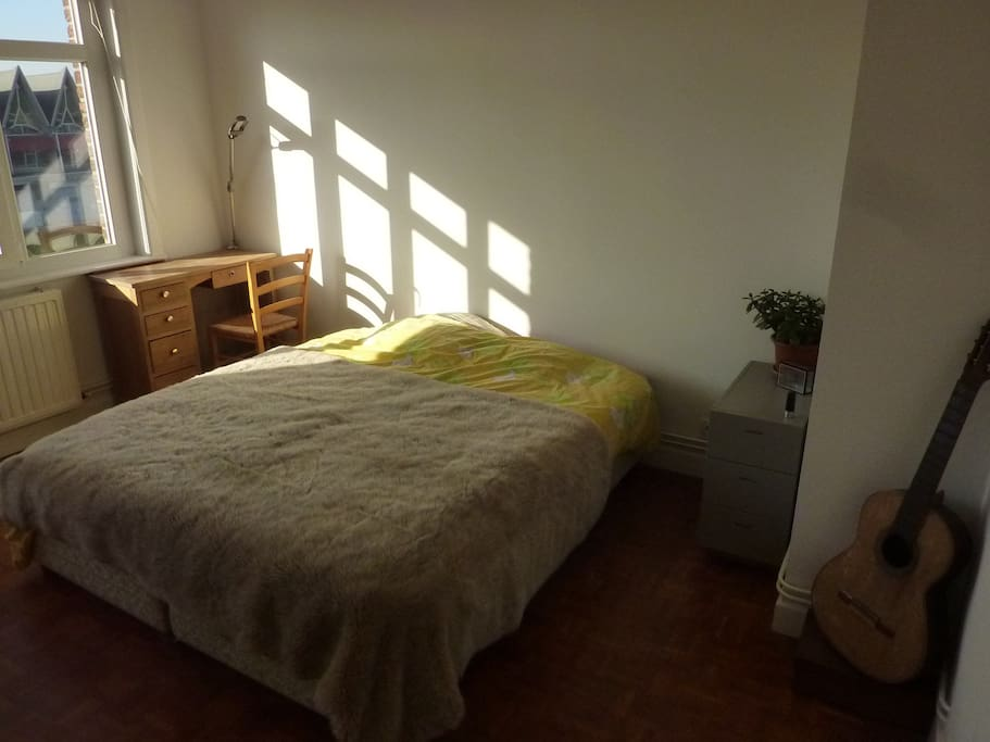 Chambre/bedroom/slaapkamer