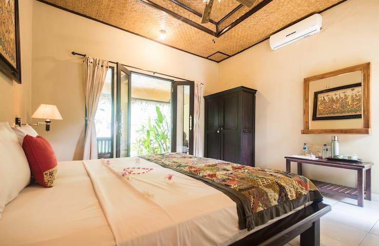 Standard room Gaden view - Gerokgak - Bed & Breakfast