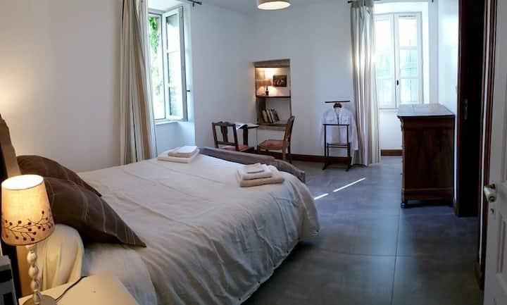 Double room near Rocamadour