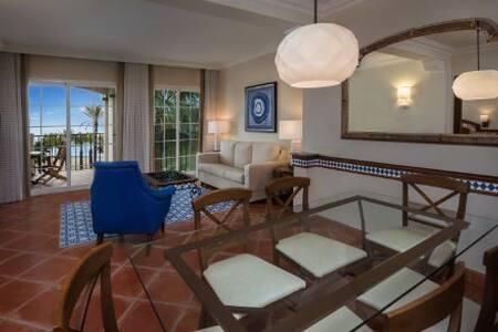 Marriott's Playa Andaluza - Эстепона - Кондоминиум