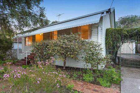 Camellia Cottage - PET FRIENDLY - Kwinana