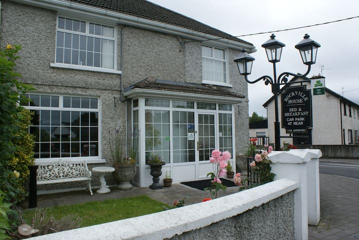 Best Located B&B in Co. Tipperary - Cashel