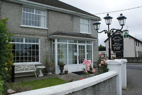 Best Located B&B in Co. Tipperary